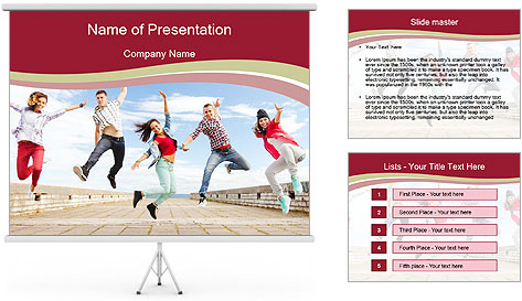 0000075893 PowerPoint Template