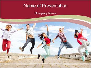 0000075893 PowerPoint Template - Slide 1