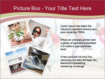 0000075893 PowerPoint Template - Slide 23