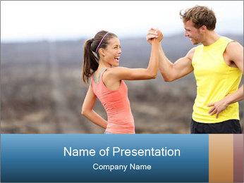 0000075894 PowerPoint Template - Slide 1
