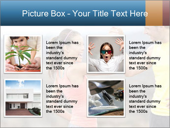 0000075894 PowerPoint Templates - Slide 14