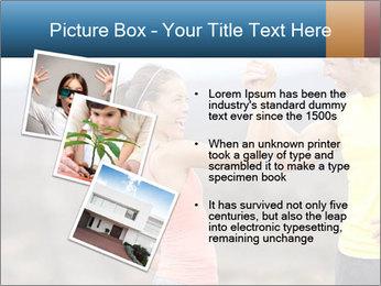 0000075894 PowerPoint Templates - Slide 17