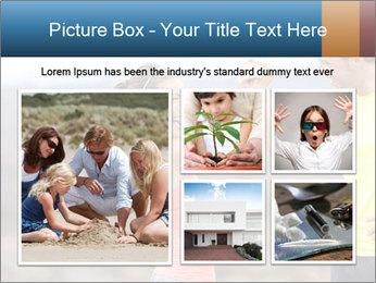 0000075894 PowerPoint Templates - Slide 19