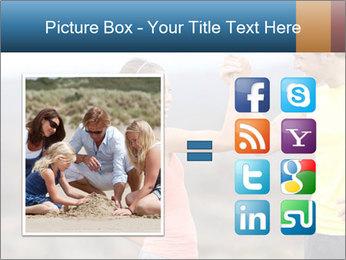 0000075894 PowerPoint Templates - Slide 21