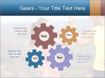 0000075894 PowerPoint Templates - Slide 47