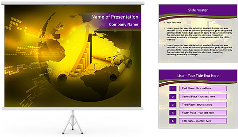 0000075896 PowerPoint Template
