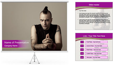 0000075898 PowerPoint Template
