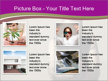 0000075898 PowerPoint Templates - Slide 14