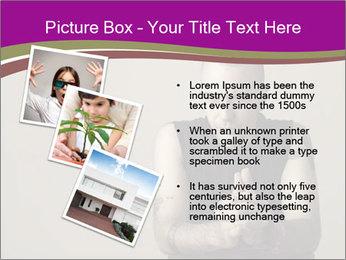 0000075898 PowerPoint Templates - Slide 17