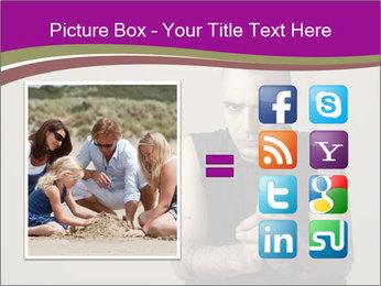 0000075898 PowerPoint Templates - Slide 21