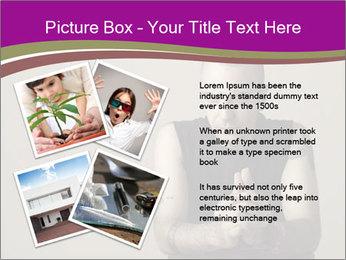 0000075898 PowerPoint Templates - Slide 23