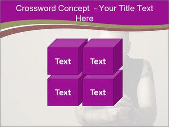0000075898 PowerPoint Templates - Slide 39