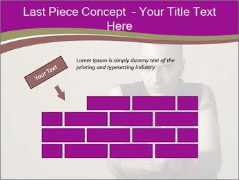 0000075898 PowerPoint Templates - Slide 46
