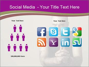 0000075898 PowerPoint Templates - Slide 5