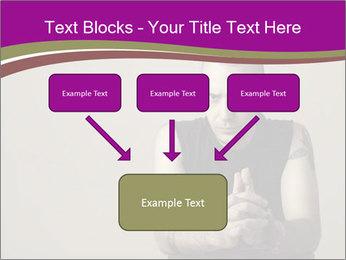 0000075898 PowerPoint Templates - Slide 70