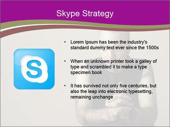 0000075898 PowerPoint Templates - Slide 8
