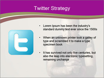 0000075898 PowerPoint Templates - Slide 9