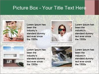 0000075899 PowerPoint Templates - Slide 14
