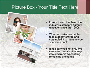 0000075899 PowerPoint Templates - Slide 17