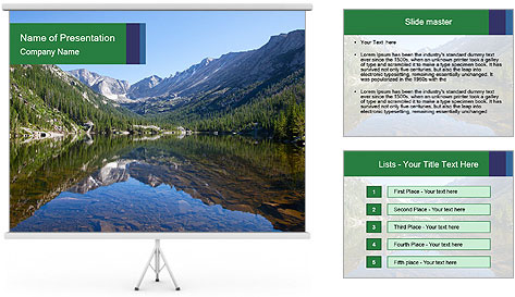 0000075902 PowerPoint Template