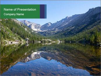 0000075902 PowerPoint Templates - Slide 1