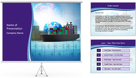 0000075904 PowerPoint Template