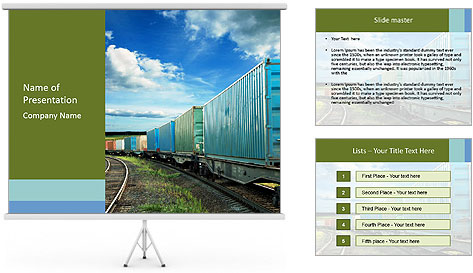 0000075906 PowerPoint Template