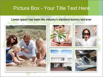 0000075907 PowerPoint Templates - Slide 19