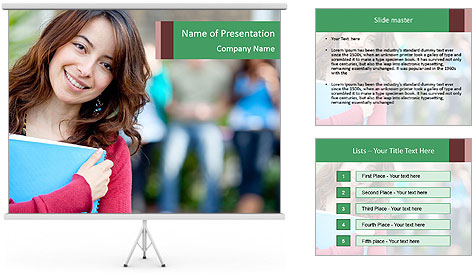 0000075909 PowerPoint Template