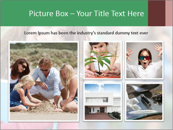 0000075909 PowerPoint Templates - Slide 19