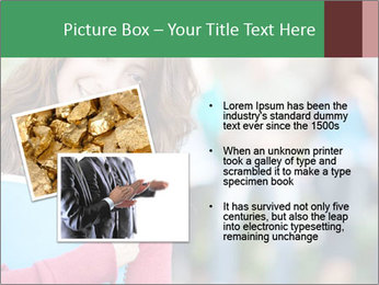 0000075909 PowerPoint Templates - Slide 20