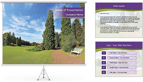 0000075910 PowerPoint Template