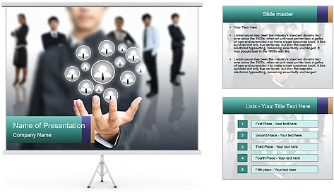 0000075911 PowerPoint Template