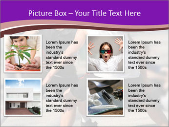 0000075912 PowerPoint Templates - Slide 14