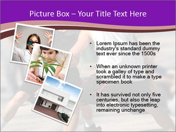 0000075912 PowerPoint Templates - Slide 17