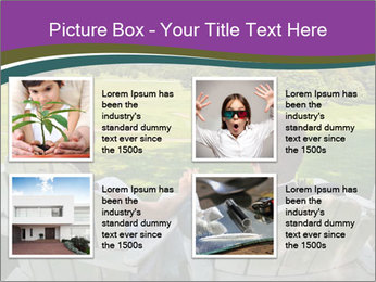 0000075915 PowerPoint Template - Slide 14
