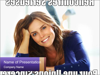 0000075916 PowerPoint Template