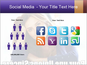 0000075916 PowerPoint Template - Slide 5