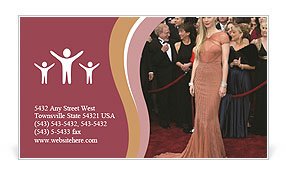 0000075917 Business Card Template