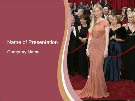 0000075917 PowerPoint Template