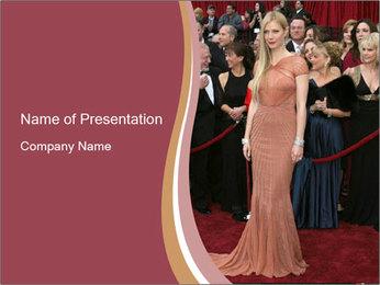 0000075917 PowerPoint Template - Slide 1