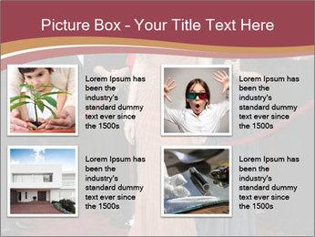 0000075917 PowerPoint Templates - Slide 14