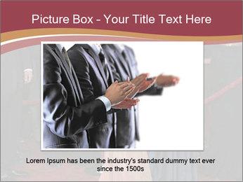 0000075917 PowerPoint Templates - Slide 16