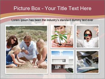 0000075917 PowerPoint Templates - Slide 19