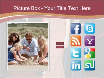 0000075917 PowerPoint Templates - Slide 21