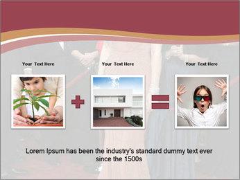 0000075917 PowerPoint Templates - Slide 22