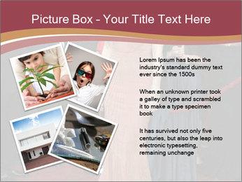 0000075917 PowerPoint Templates - Slide 23
