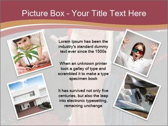 0000075917 PowerPoint Templates - Slide 24