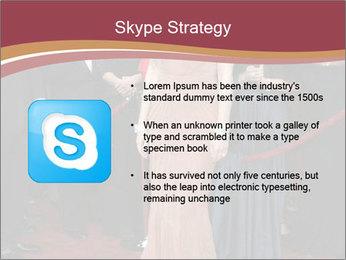 0000075917 PowerPoint Templates - Slide 8