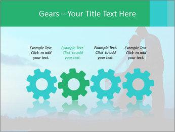 0000075918 PowerPoint Templates - Slide 48